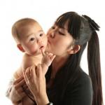 大阪の家族写真撮影スタジオ・ハニーアンドクランチのフォトギャラリーL225