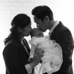 大阪の家族写真撮影スタジオ・ハニーアンドクランチのフォトギャラリーL229