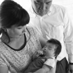 大阪の家族写真撮影スタジオ・ハニーアンドクランチのフォトギャラリーL231