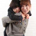 大阪の家族写真撮影スタジオ・ハニーアンドクランチのフォトギャラリーL247