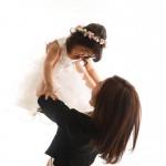 大阪の家族写真撮影スタジオ・ハニーアンドクランチのフォトギャラリーL249