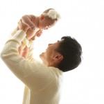 大阪の家族写真撮影スタジオ・ハニーアンドクランチのフォトギャラリーL257