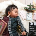 大阪の誕生日写真撮影スタジオ・ハニーアンドクランチのフォトギャラリー