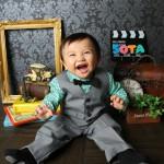 i006大阪の誕生日写真撮影スタジオ・ハニーアンドクランチのフォトギャラリー