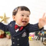 i020nn大阪の誕生日写真撮影スタジオ・ハニーアンドクランチのフォトギャラリー
