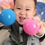 i024nn大阪の誕生日写真撮影スタジオ・ハニーアンドクランチのフォトギャラリー