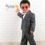 i032nn大阪の誕生日写真撮影スタジオ・ハニーアンドクランチのフォトギャラリー