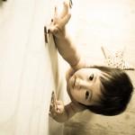 i248nn大阪の誕生日写真撮影スタジオ・ハニーアンドクランチのフォトギャラリー
