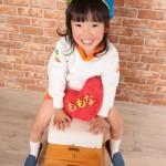 大阪の入園入学・卒園卒業写真撮影スタジオ・ハニーアンドクランチのフォトギャラリーJ116