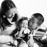 大阪の家族写真撮影スタジオ・ハニーアンドクランチのフォトギャラリーL181