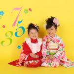 大阪で七五三写真撮影のブログ