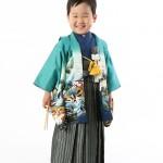 大阪天満宮で七五三写真撮影のブログ