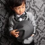 京都で七五三・1歳誕生日写真撮影のブログ写真