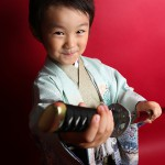 京都で七五三写真撮影のブログ