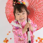 神戸で七五三写真撮影のブログ