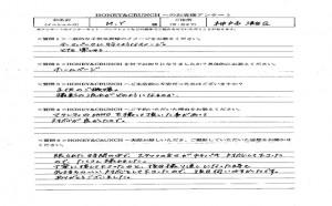 大阪・神戸で七五三写真の評判・口コミ990