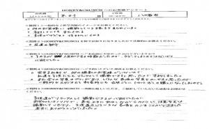 大阪・神戸で七五三写真の評判・口コミ996