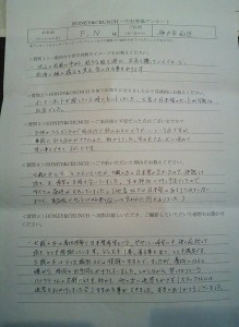 大阪・神戸で七五三写真の評判・口コミ1107