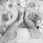 大阪のお宮参り・お食い初め・百日祝写真撮影スタジオ・ハニーアンドクランチのお宮参り洋装のフォトギャラリーG368