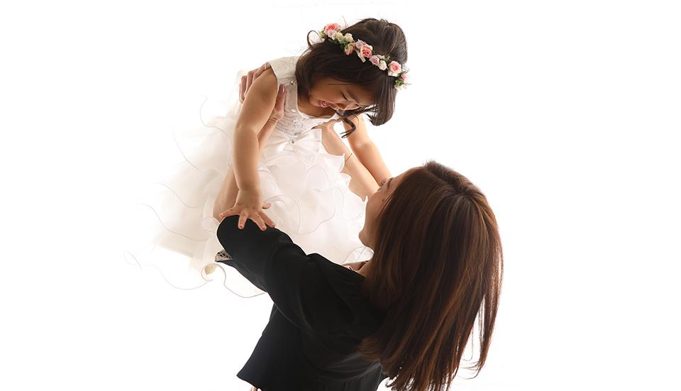 大阪で七五三写真をおしゃれにスタジオ・写真館で撮影したいママがハニクラを選ぶ理由08