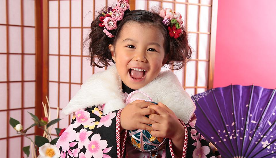 大阪で七五三写真をおしゃれに撮影したいママがハニクラを選ぶ理由のヘッダ画像