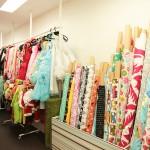 ハニーアンドクランチ神戸三宮店のスタジオお衣装部屋2