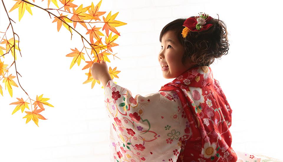 京都滋賀で七五三写真をおしゃれに撮影したいママがハニクラを選ぶ理由07