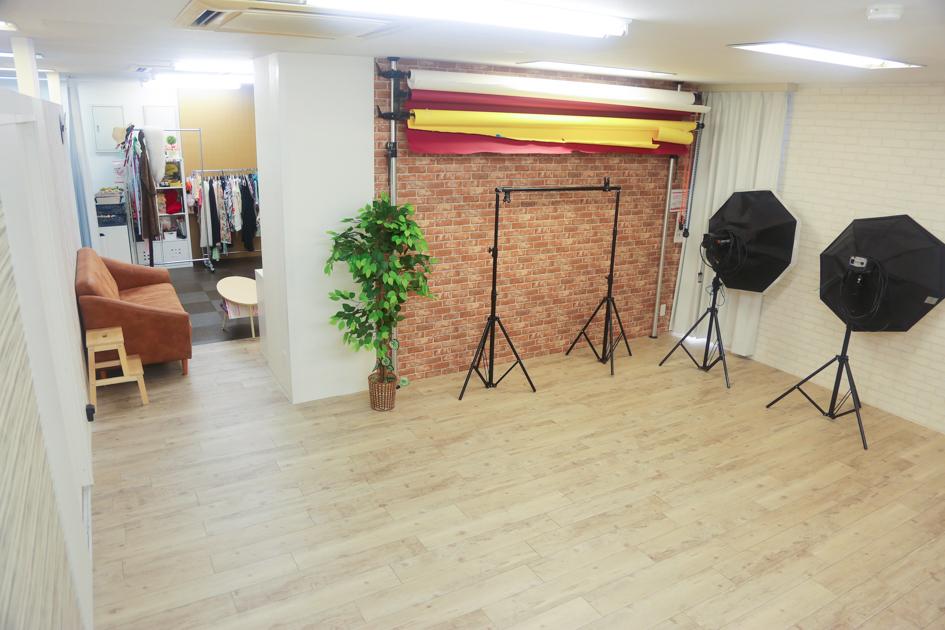 ハニーアンドクランチ阪急西宮北口駅前店のスタジオ写真