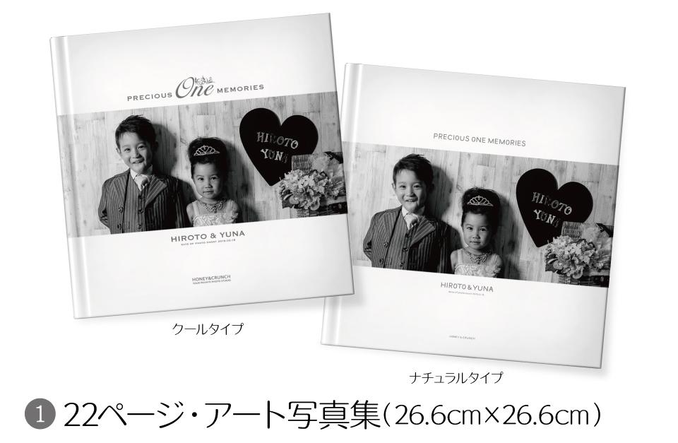 七五三アート写真集の商品説明