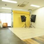 七五三写真撮影スタジオハニーアンドクランチ心斎橋北堀江店のスタジオ写真02,