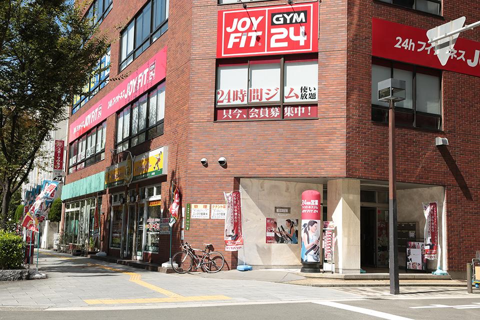 七五三写真館スタジオハニーアンドクランチ大阪天満宮2号店の店舗外観写真