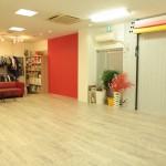 高槻茨木の七五三写真スタジオハニーアンドクランチの店舗写真02