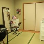 高槻茨木の七五三写真スタジオハニーアンドクランチの店舗写真04