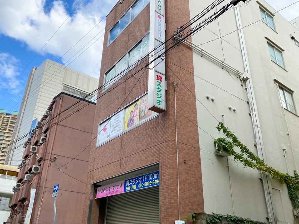 七五三なら神戸・甲南ハニクラの店舗写真02